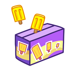 Collect Popsicles